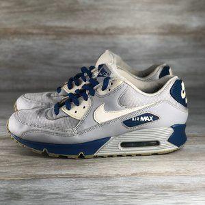 Men's 2012 Nike Air Max 90
